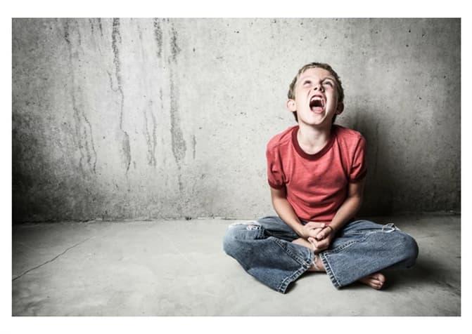 Deficit di Attenzione e Iperattività -ADHD-